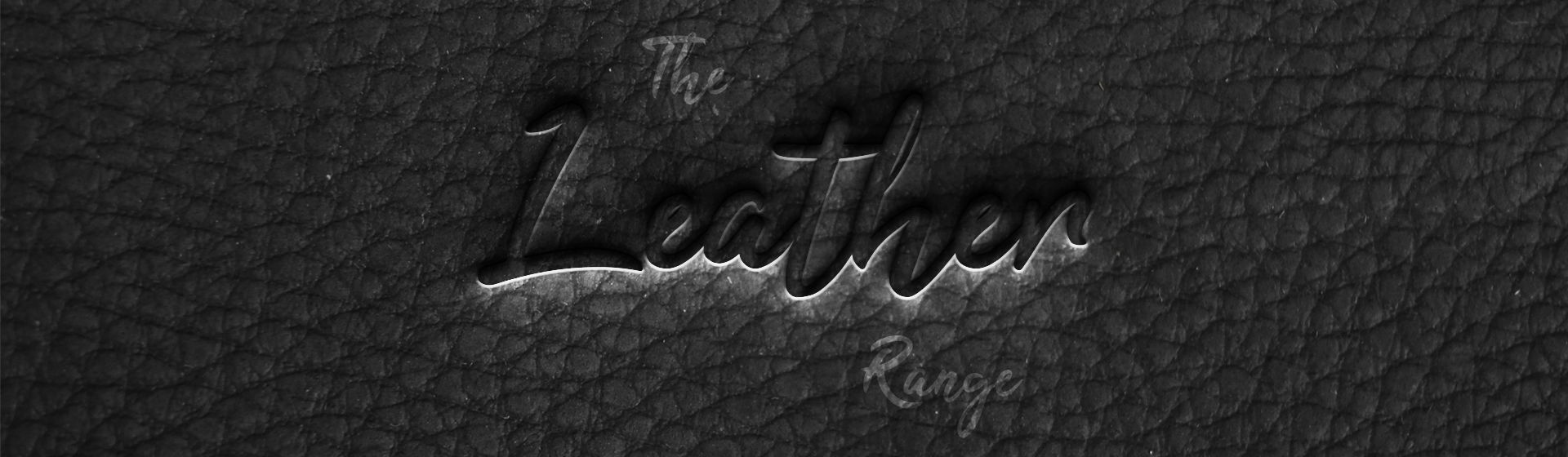 Banner for The Leather Range